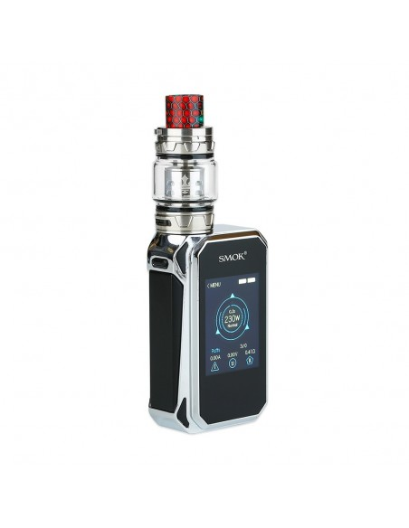 SMOK G-PRIV 2 230W with TFV12 Prince Kit Luxe Edition 3