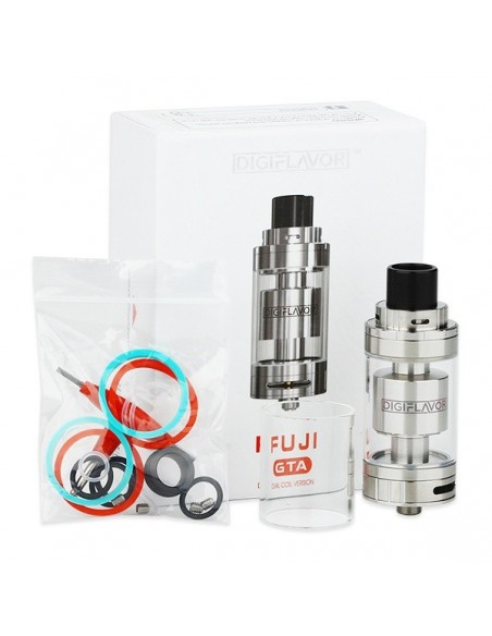 Digiflavor Fuji GTA Dual Coil Version 5.5ml 3