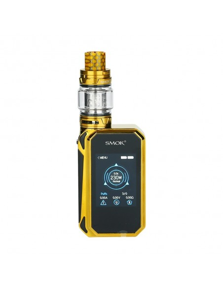 SMOK G-PRIV 2 230W with TFV12 Prince Kit Luxe Edition 14
