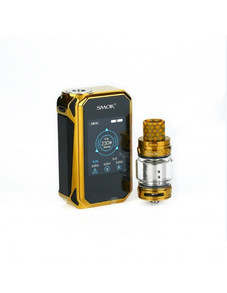 SMOK G-PRIV 2 230W with TFV12 Prince Kit Luxe Edition 15