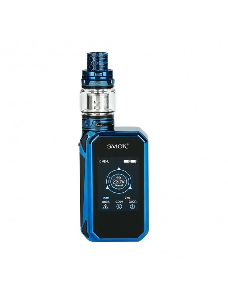 SMOK G-PRIV 2 230W with TFV12 Prince Kit Luxe Edition 17