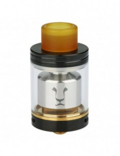 KAEES Solomon RTA 4ml 0
