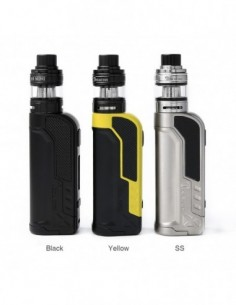 Tesla Warrior 85W TC Kit with H8 Mini Tank 1