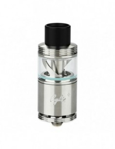 WISMEC Cylin Plus RTA/RDA Tank Kit 3.5ml 0