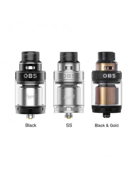 OBS Engine 2 RTA 5ml 0