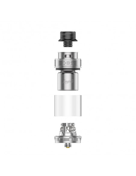 OBS Engine 2 RTA 5ml 3