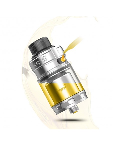 OBS Engine 2 RTA 5ml 7