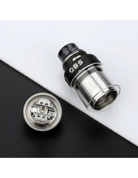 OBS Engine 2 RTA 5ml 8