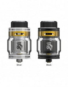 KAEES Solomon 2 RTA 5ml 0
