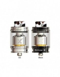 Ehpro Billow X RTA 4ml 0