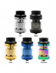 Asmodus Voluna RTA 2.8ml 0