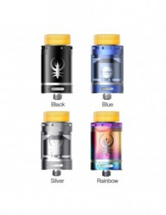 SMOKJOY Kaiser RTA 3ml 0