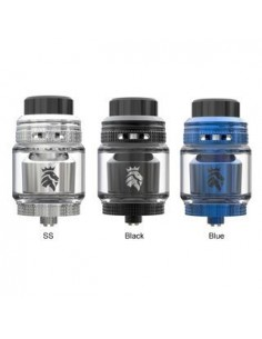 KAEES Solomon 3 RTA 5.5ml 0