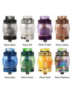 Advken Manta RTA Resin Version 4.5ml 0