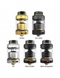 CoilART Mage RTA V2 3.5ml 0