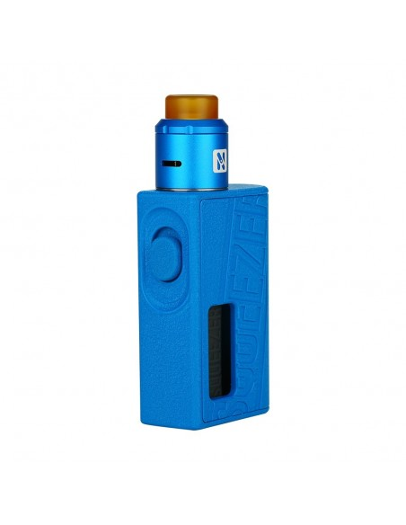 Hugo Vapor Squeezer BF 20700 Kit with N RDA 5