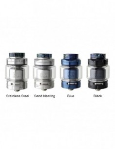 Footoon Aqua Master RTA 2.6ml 0