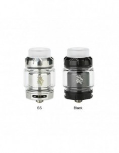 KAEES Stacked RTA 5ml 0