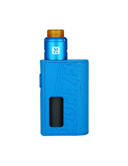 Hugo Vapor Squeezer BF 20700 Kit with N RDA 9