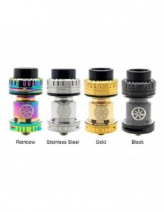 Asmodus Voluna V2 RTA 3.2ml 0