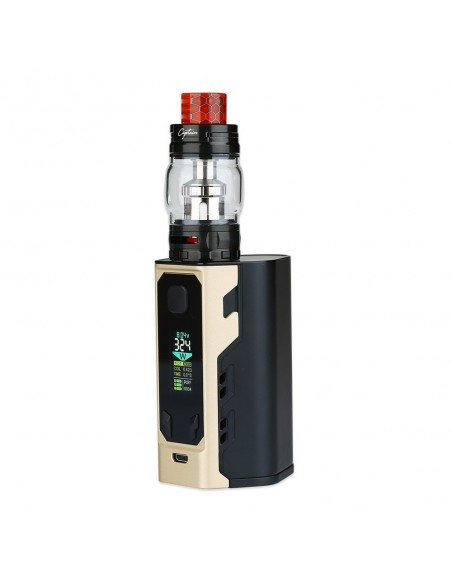 IJOY Captain X3 324W 20700 TC Kit 2
