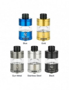 Steam Crave Glaz RTA 7ml 0