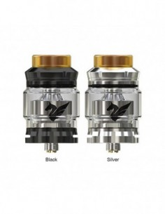 WISMEC Bellerophon RTA 4ml 0