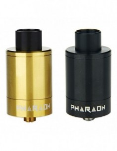 Digiflavor Pharaoh 25 Dripper Tank 0