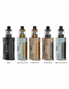 Sigelei GW 257W 20700 TC Kit with F Tank 0