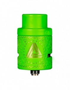 Limitless Color Changing RDA Atomizer Made in the USA 0