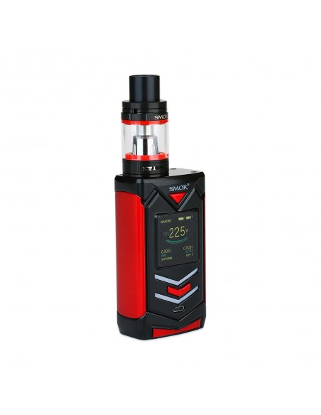 SMOK Veneno 225W TC Kit with TFV8 Big Baby 1