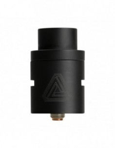 Limitless RDA Atomizer Made in the USA 0