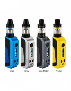 Sigelei E1 80W TC Kit with SM2-H Tank 0