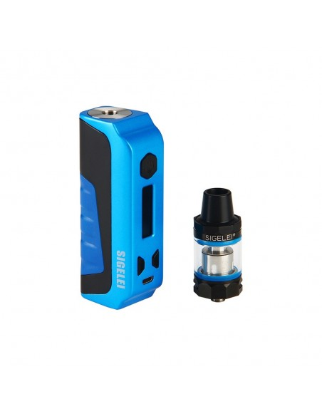 Sigelei E1 80W TC Kit with SM2-H Tank 2