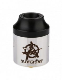 Anarchist Riot RDA 0