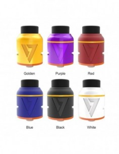 Desire Mad Dog RDA/RDTA V2 1