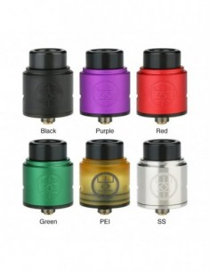 Advken Breath RDA 0