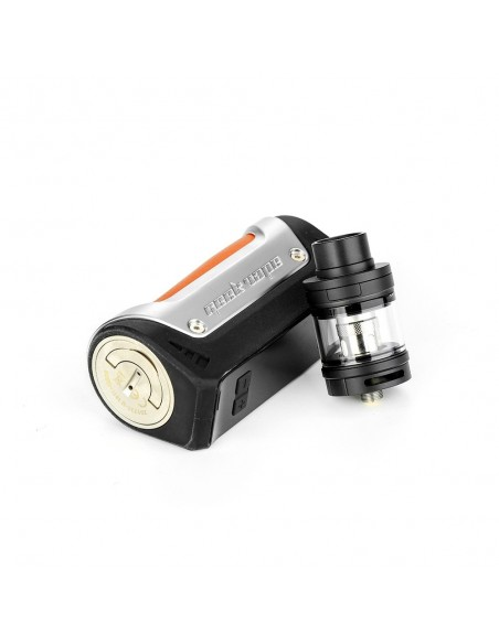 GeekVape Aegis 100W 26650 TC Kit with Shield Tank 9