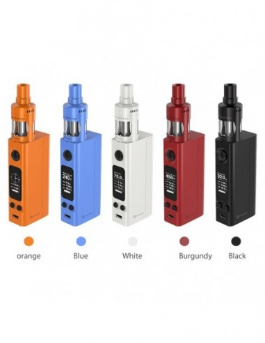 Joyetech eVic VTwo Mini with CUBIS Pro Full Kit 0