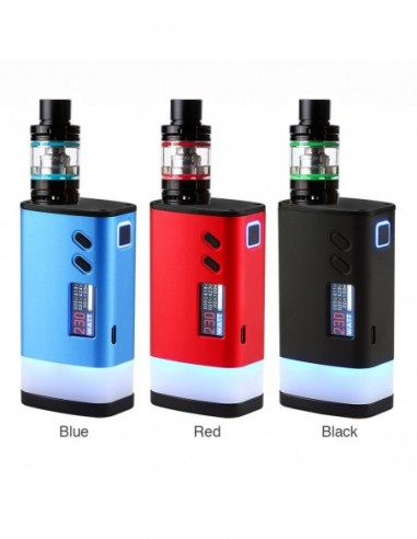 Fuchai GLO 230W TC Kit 0