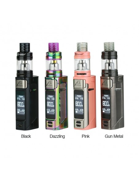Joyetech ESPION Solo 21700 80W with ProCore Air TC Kit 1