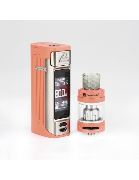 Joyetech ESPION Solo 21700 80W with ProCore Air TC Kit 2