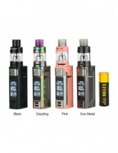 Joyetech ESPION Solo 21700 80W with ProCore Air TC Kit 4000mAh 1