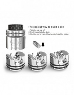 Ehpro Lock Build-free RDA 0