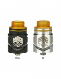 Cool Vapor Cavalry RDTA 2.5ml 0
