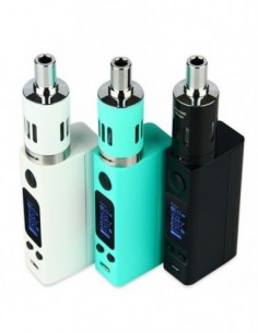 Joyetech eVic-VTC Mini 75W TC Full Kit 0