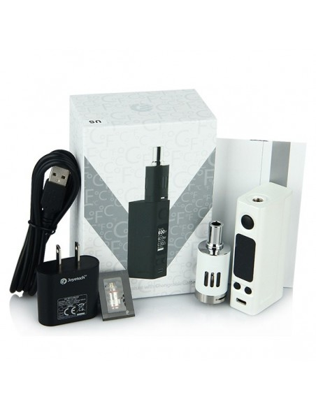 Joyetech eVic-VTC Mini 75W TC Full Kit 1