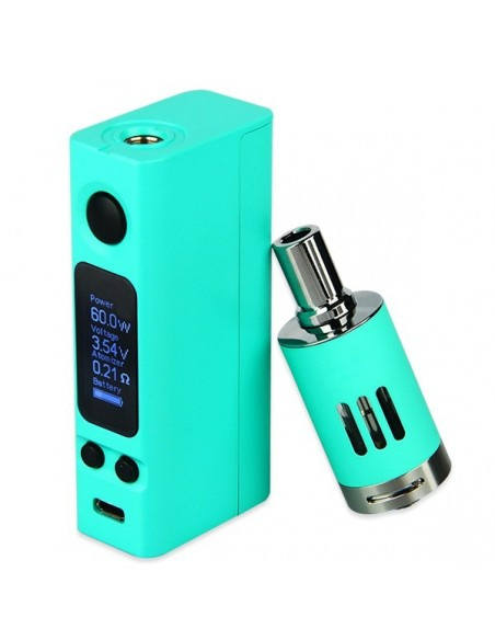 Joyetech eVic-VTC Mini 75W TC Full Kit 2