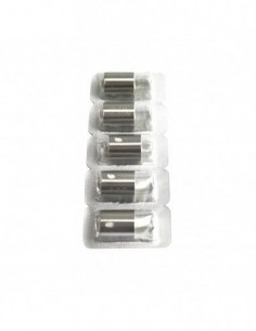 OBS KFB Replacement Coil 5pcs 0