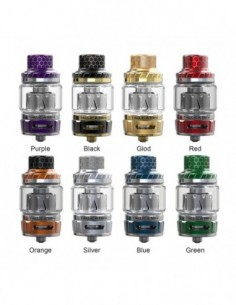 Tesla Tallica Mini Mesh Tank 4ml 0